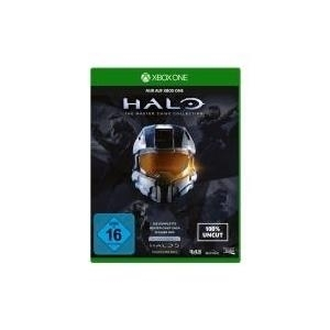 Microsoft Halo The Master Chief Collection - Xbox One - Deutsch (RQ2-00022)