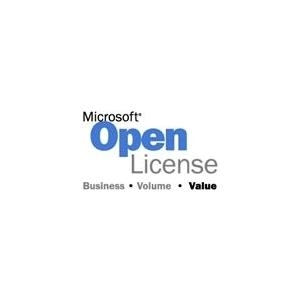 Microsoft Windows Enterprise - Upgrade- & Softwareversicherung - 1 Lizenz - Jahresgebühr, Platform - MOLP: Open Value Subscription - Stufe C - All Languages (KV3-00498)
