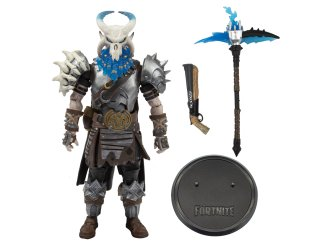 Ragnarok Poseable Figure from Fortnite