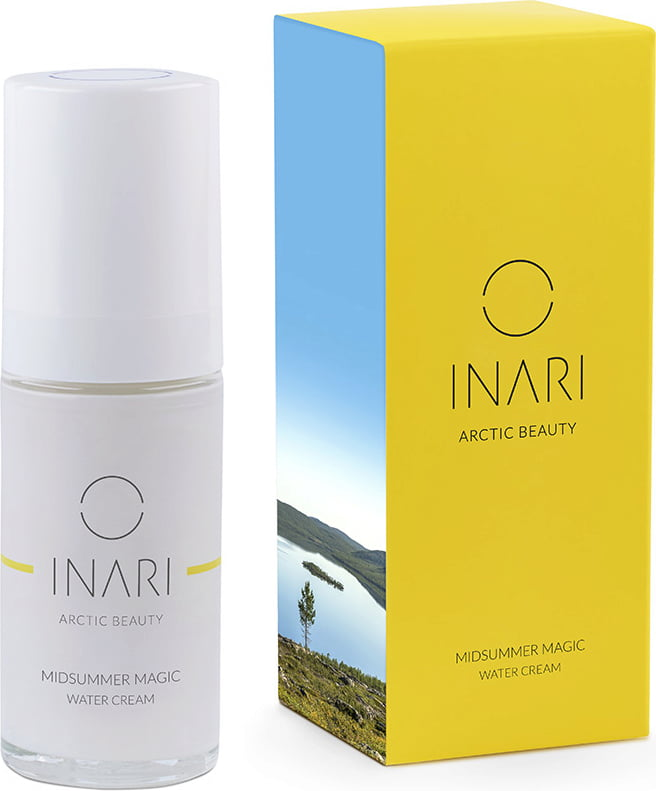 INARI Arctic Beauty Midsummer Magic Water Cream