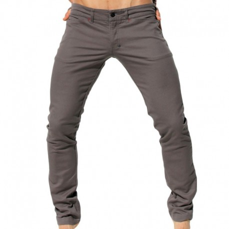 Rufskin Johnson Jean Pants - Cement 32