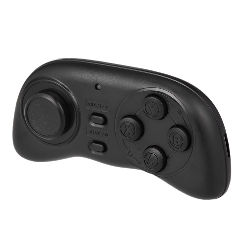 PL-608 Wireless Joystick Multifunktionale Bluetooth Gaming Gamepad Mini Gamepad für Android / iOS PC mit Shutter Control
