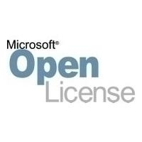 Microsoft Publisher - Lizenz- & Softwareversicherung - 1 Client - MOLP: Open Business - Single Language (164-02300)