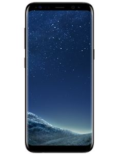 Samsung Galaxy S8 Plus Black - EE - Grade C