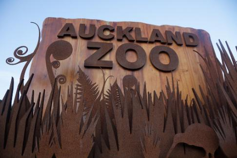 Auckland Zoo Admission
