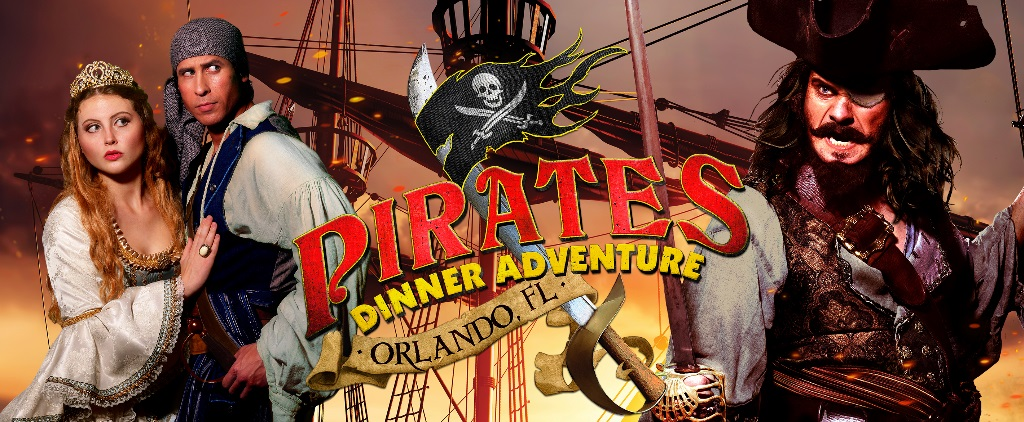 Pirates Dinner Adventure: Orlando