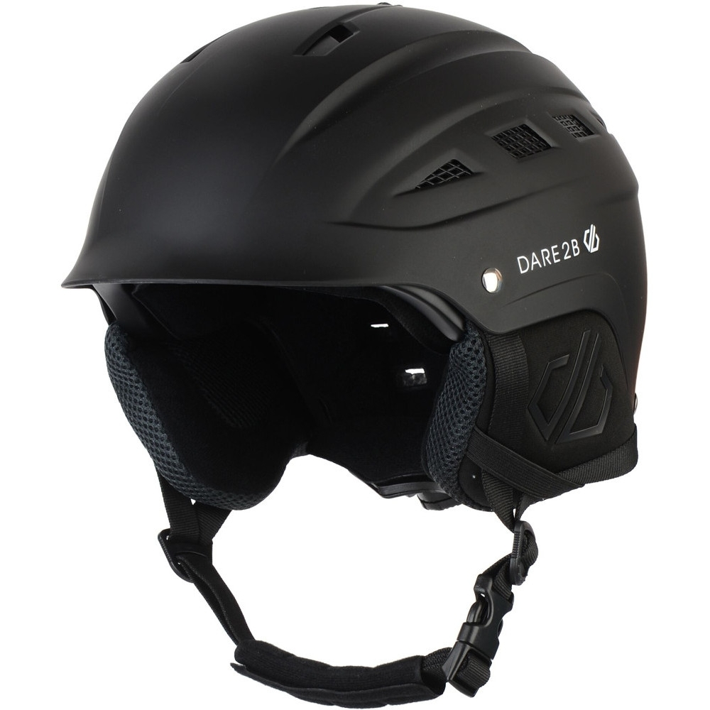 Dare 2b Mens Cohere Low Profile Breathable Ski Helmet One Size