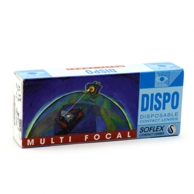 Dispo Multifocal