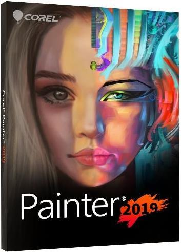 Corel Painter 2019 - Lizenz - 1 Benutzer - ESD - Win, Mac - Multi-Lingual