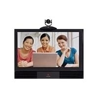 Polycom HDX Media Center 8000-720 2WC50 - Kit für Videokonferenzen (7200-26820-106)