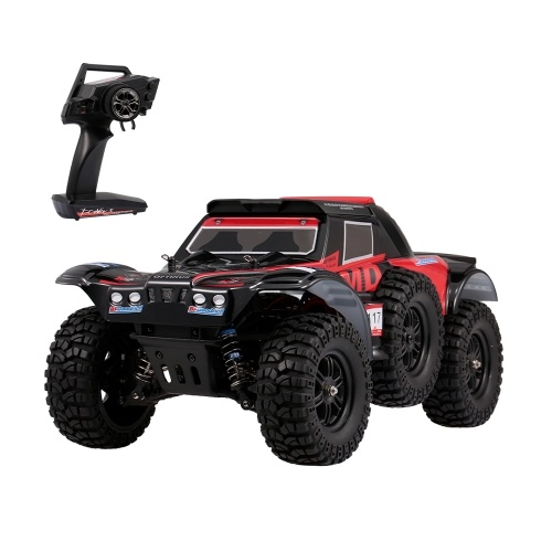 WLtoys 124012 1/12 4WD 2.4G RC Racing Car