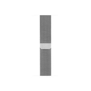 Apple 42mm Milanese Loop - Uhrarmband - für Watch 42mm (MJ5F2ZM/A)