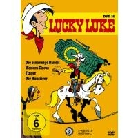 Spirit Media Lucky Luke - DVD 16 - Video - DVD (DC6201720)