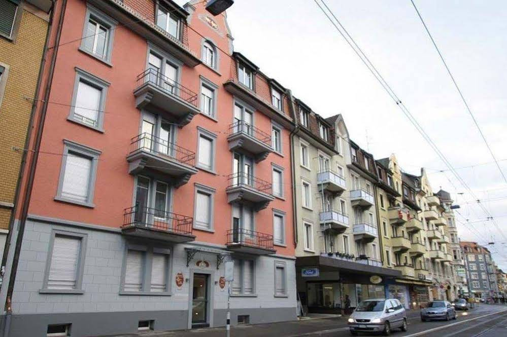Apartments Swiss Star Marc Aurel