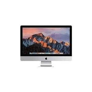 Apple iMac - All-in-One (Komplettlösung) - 1 x Core i5 2,3 GHz - RAM 16GB - SSD 256GB - Iris Plus Graphics 640 - GigE - WLAN: 802,11a/b/g/n/ac, Bluetooth 4,2 - OS X 10,12 Sierra - Monitor: LED 54,6 cm (21.5