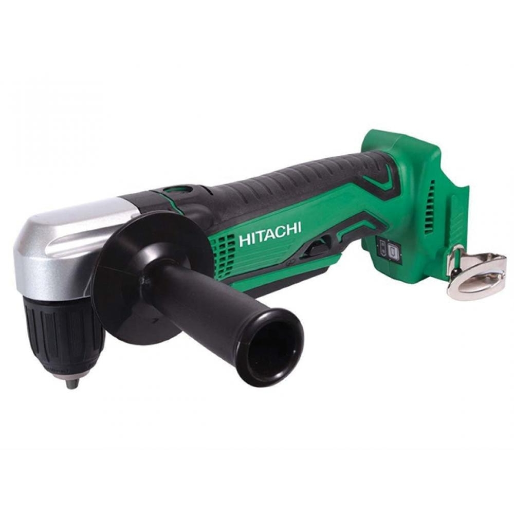Hitachi DN18DSL/L4 18v Angle Drill - Bare Unit