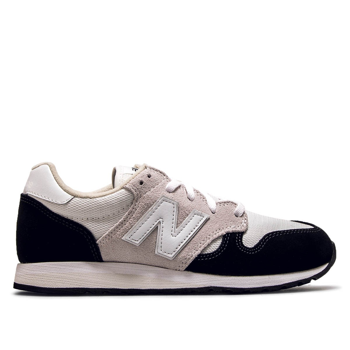 New Balance Wmn WL520 TB White Black