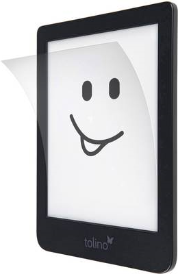 eBook Displayschutzfolie Passend für shine 3 für Display-Groesse 15.24 cm (8718969057219)