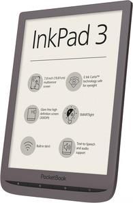 PocketBook InkPad 3 - eBook-Reader - 8 GB - 19.8 cm (7.8