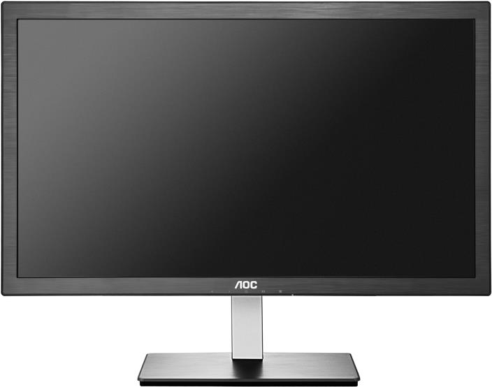 AOC Value I2476VWM - LED-Monitor - 59,9 cm (23.6