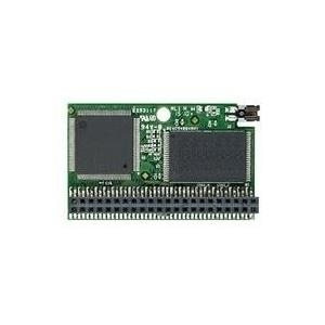 Transcend IDE Flash Module Horizontal - SSD - 1GB - intern - IDE (TS1GPTM820)