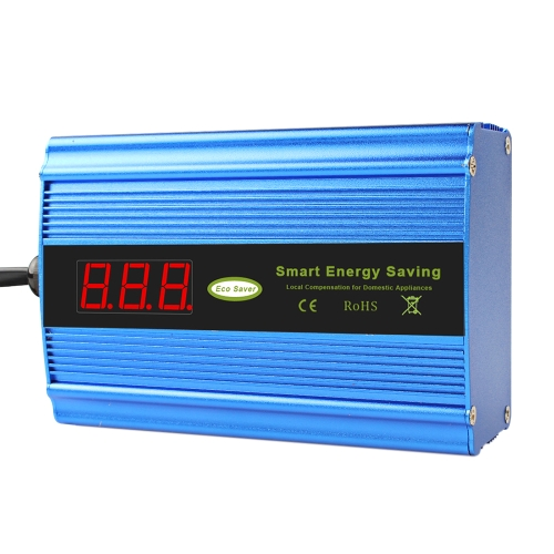 Smart Power Energy Saver Intelligent LED Saving Box Home Electricity Energy Saving Device Electricity-Saving Appliance