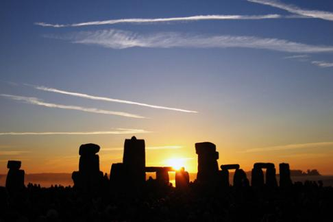 Special Winter Promotion - Stonehenge Express with 2.5 hour stay