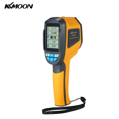 KKmoon Handheld Infrared Thermal Imager Thermometer -20
