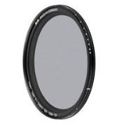 B&W B+W XS-PRO Vario ND MRC nano - Filter - variable neutrale Dichte 2x - 32x - 58 mm (1075248)