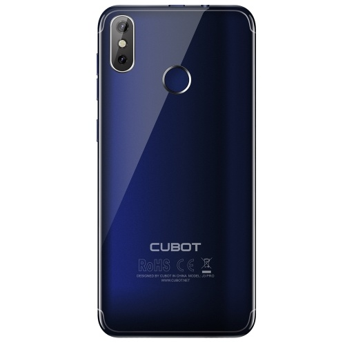 Cubot J3 PRO 4G Cellphone 5.5 Inch