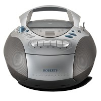 CD9960 Skylark Radio Cassette & CD Player