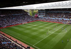 Villa Park Tour for One Adult