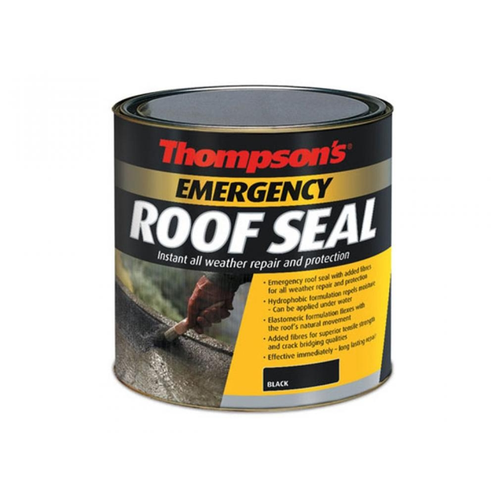 Ronseal Thompsons Emergency Roof Seal 2.5 Litre