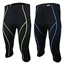 ARSUXEO Hombres Ciclismo 04.03 Shorts