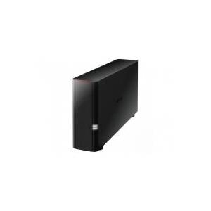 BUFFALO LinkStation 210 - NAS-Server - 4TB - SATA 3Gb/s - HD 4TB x 1 - Gigabit Ethernet (LS210D0401-EU)