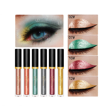 Diamond Liquid Eyeshadow