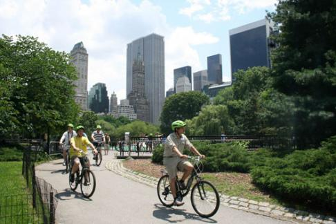Bike and Roll NYC - Full Day Bike Rental (open to close)