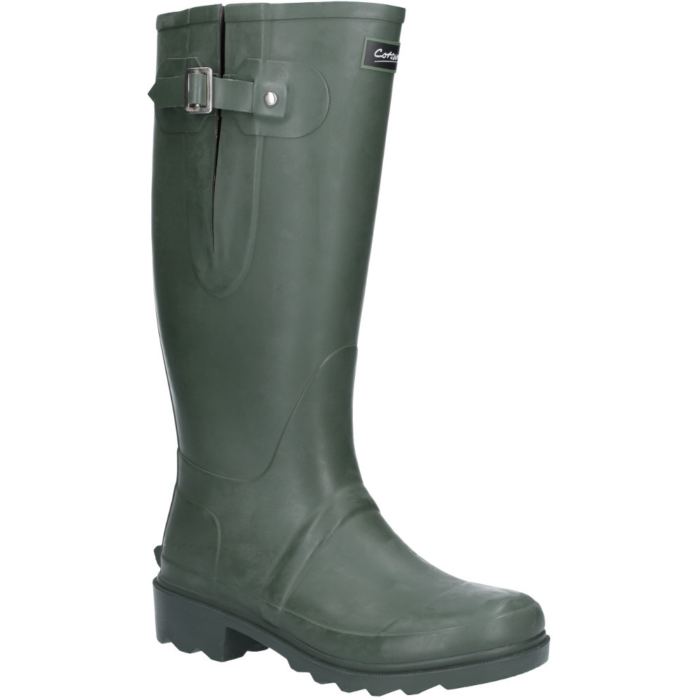 Cotswold Mens & Womens Woodchester Durable Wellington Boots UK Size 9 (EU 43)