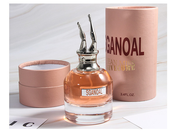 brand scandal by night perfume for lady 80ml with long lasting time good smell good quality high fragrance capactity