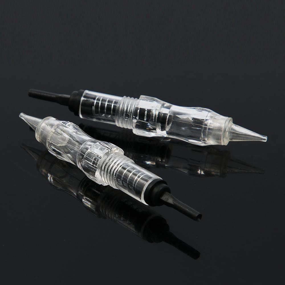 Hot Sale Black Pearl Machine Needle Permanent Makeup Screw Needle Tips