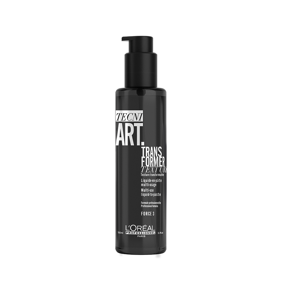 loreal professionnel tecni.art transformer texture lotion, 150ml