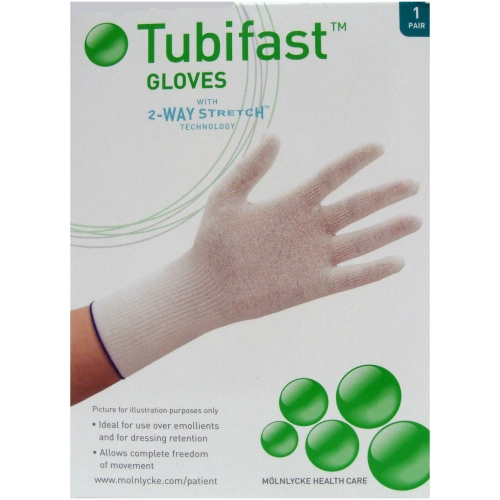 Tubifast Gloves 1 Pair (Various Sizes)