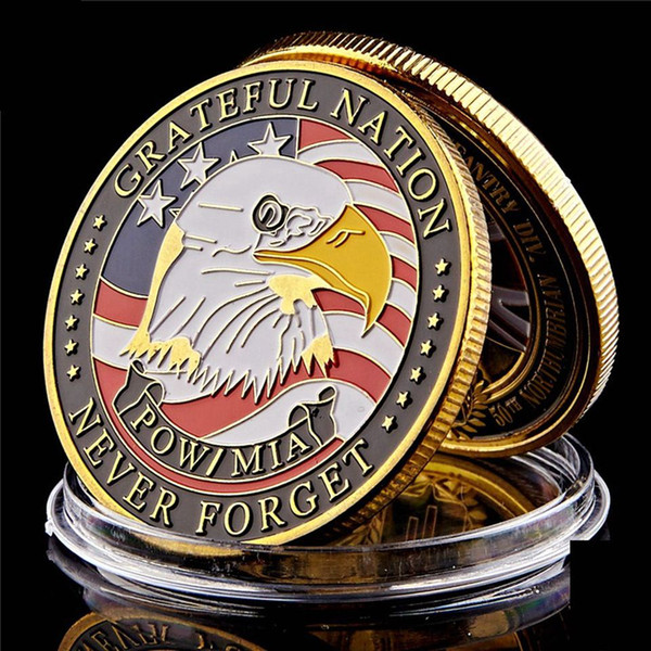 military coin usa navy army air force navy marines 1 oz gold plated challenge coin gifts