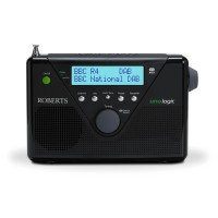 UNOLOGIC DAB+/FM Portable Radio