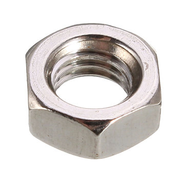 20/pack M5 Stainless Steel Hex Nut Screw Cap