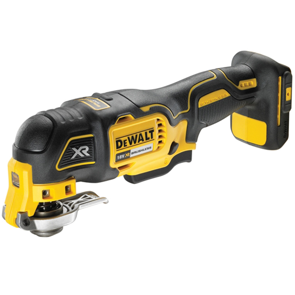 DeWalt DCS355N 18v XR Brushless Multi-Tool - Bare Unit