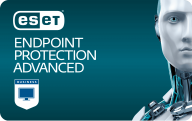 ESET Endpoint Protection Advanced - Crossgrade-Abonnementlizenz (2 Jahre) - 1 Platz - Volumen - Level B11 (11-25) - ESD - Linux, Win, Mac, Solaris, FreeBSD, Android