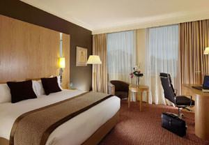 One Night Break at the Crowne Plaza London Ealing