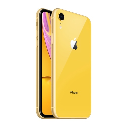 Apple iPhone XR 128 GB Mobiltelefon