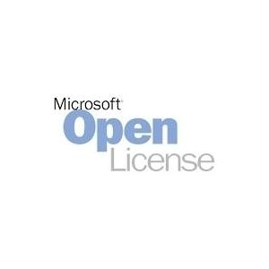 Microsoft Lync Server 2013 Enterprise CAL - Lizenz - 1 Geräte-CAL - MOLP: Open Business 500+ - Stufe C - Win - Single Language (7AH-00495)